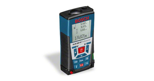 Bosch Professional Line Measure Bosch 250 VF