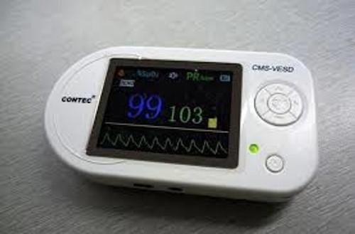 CONTEC CMS-VESD Visual Electronic SPO2 Stethoscope