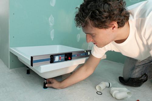 Bosch Professional Line Measure Bosch GLM 80 + R 60