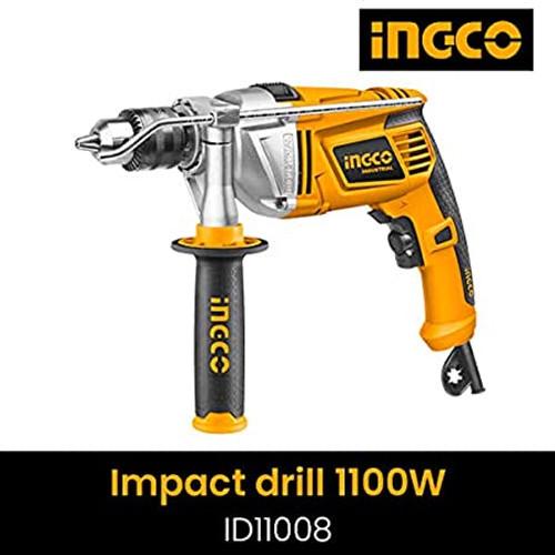 13mm Impact drill - ingco ID11008