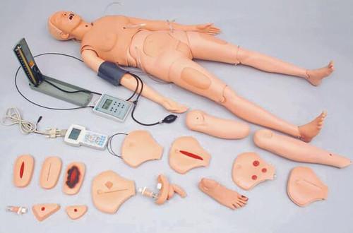 AR-2400 Advanced Nursing Manikin ARI