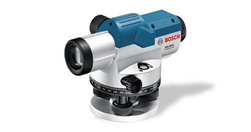 Bosch GOL 20 D Professional optimal level