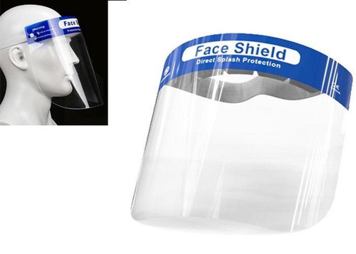 Face Shield for Covid 19 face protection