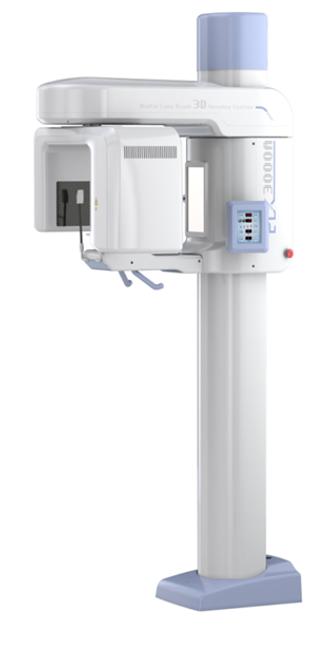 Dental Cone Beam Computed Tomography System ADM-3000A ARI