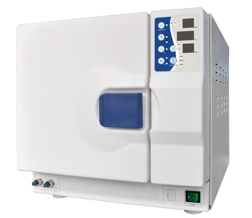 Table Type Pulse Vacuum Steam Sterilizer AAL-22L-B (LED) ARI