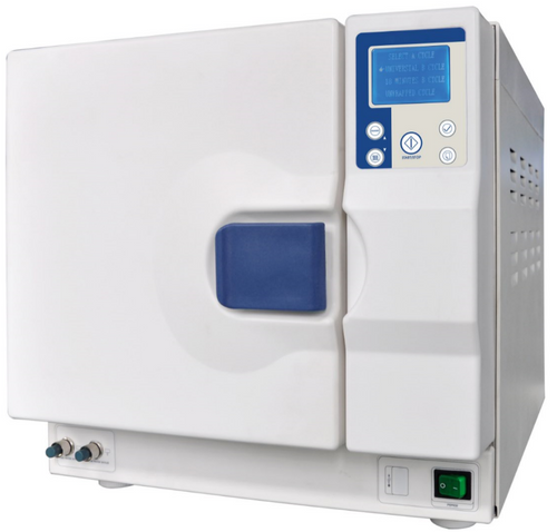 Table Type Pulse Vacuum Steam Sterilizer AAL-17L-B (LCD) ARI