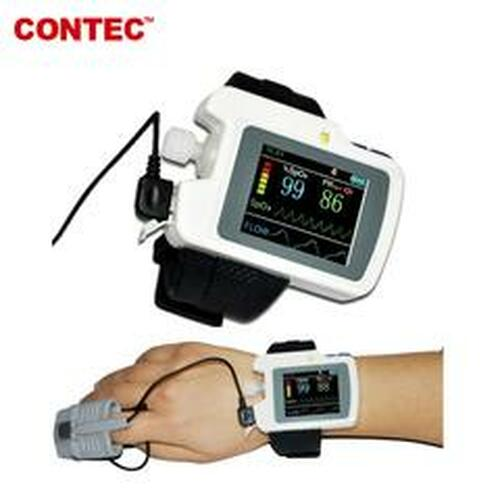 CONTEC RS01 Respiration Sleep Monitor,Wrist Sleep Apnea Screen Meter software