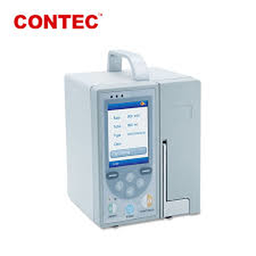 CONTEC SP750 CE Portable LCD Volumetric Infusion Pump
