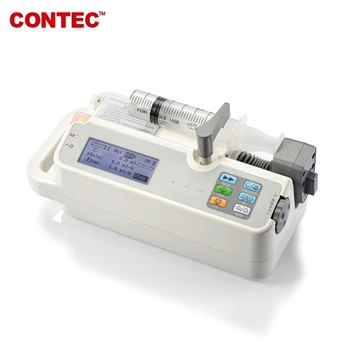 CONTEC SP900 Newest Digital Injection Syringe Pump Machine,Perfusor Compact Pump