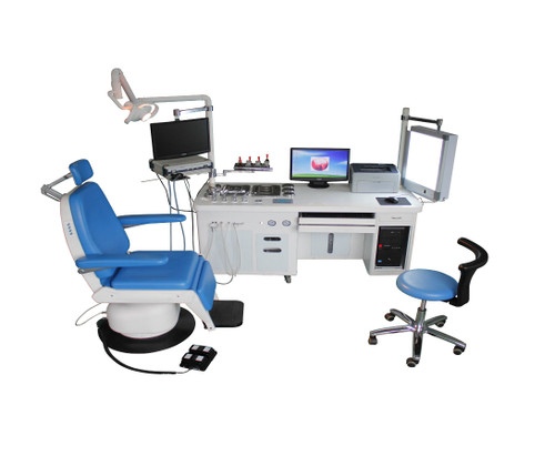 ENT Treating Desk 1800DH ARI (1800DH )