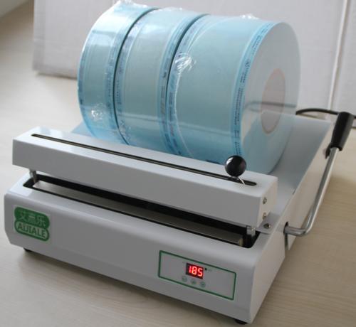 Sealed bag machine J500 ARI