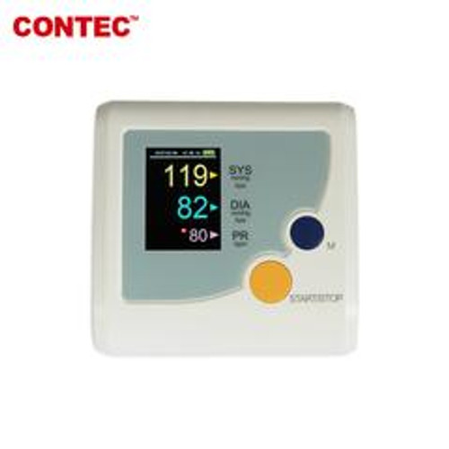 Digital Upper Arm Blood Pressure Monitor Automatical 08E CONTEC