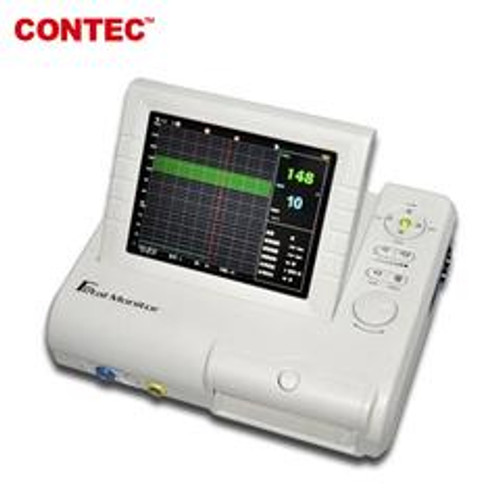 Patient Fetal Monitor 24Hour Monitoring Fetal Heart Rate ,Prenatal Fetal Movement CMS800G CONTEC