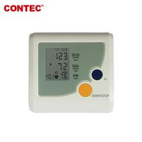 Digital Blood Pressure Monitor Upper Arm Adult BP Cuff NIBP 08D CONTEC