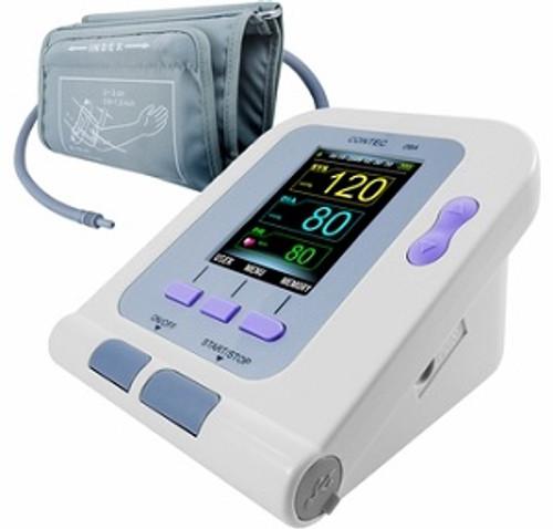CONTEC Digital Blood pressure monitor Contec08A+SPO2