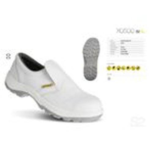 Safety Shoe X0500 Safety Jogger
