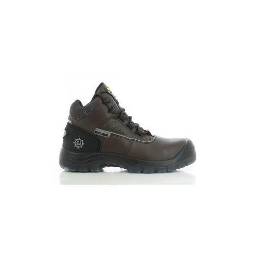 Safety Shoe Mars Safety Jogger