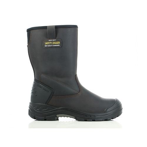 Boreas Boot Safety Jogger (Boreas S2)