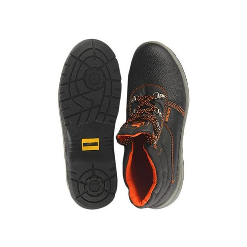 Safety Boot Steel Toe Rocklander
