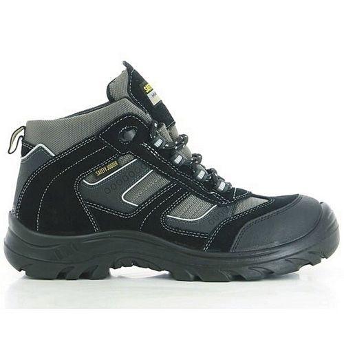 Safety shoe Climber Safety Jogger