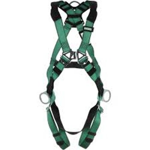 Safety Harness V-FORM MSA