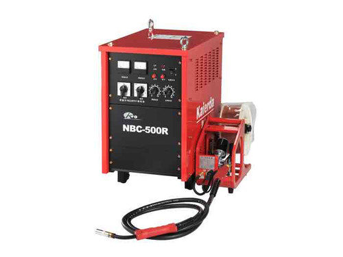 Kaierda NBC-500R MIG MAG Co2 Welding Machine