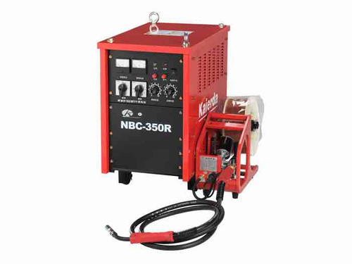 Kaierda NBC-350R MIG MAG Co2 Welding Machine