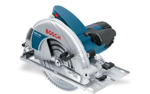Bosch Hand-Held Circular Saw GKS 235 Professional