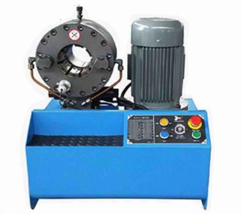 Hydraulic Hose crimping machine PM25