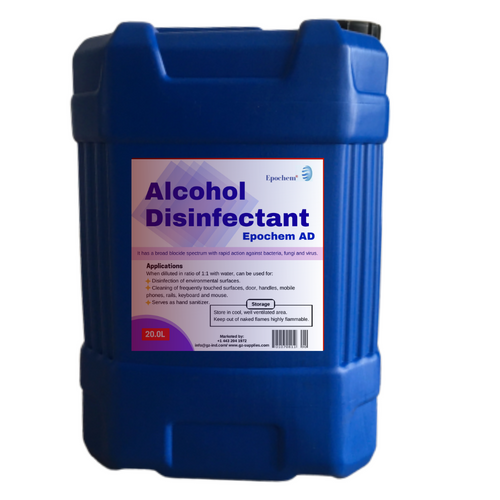 Epochem Alcohol Disinfectant