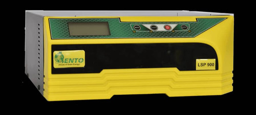 Inverter Sine Wave 900VA / 12V Lento