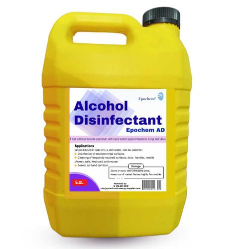 Epochem Alcohol Disinfectant