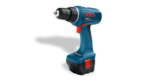 Bosch GSR 12-2  professional cordless drill/driver The most important data Battery voltage 	12 V Max. screw diameter 	7 mm Max. torque (hard/soft) 	27 / 11 Nm