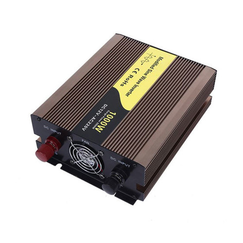 Power Inverter 1000w Inverter 12v to 120v/220v ATO