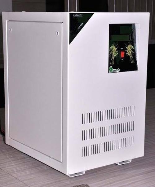 Lento Inverter 3KVA 48V Pure Sine Wave Inverter