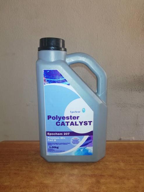 Epochem Polyester Catalyst