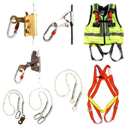 Harness Fall Protection Equipment Karam (Karam HFP-1)