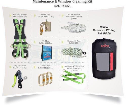 Maintenance Kit PN 651 Karam (Karam PN 651)