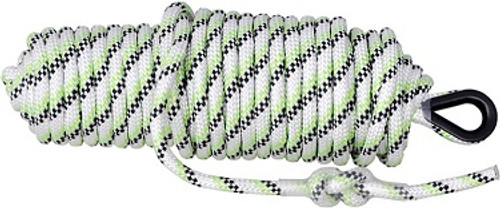 Kernmantle Rope Anchorage Line (to be used with KARAM Fall Arrester) (12mm) KARAM
