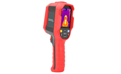 Infrared Thermal Imager for elevated body temperature IQ Imager QTi02 1