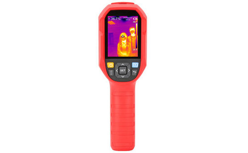 Infrared Thermal Imager for elevated body temperature IQ Imager QTi02 2