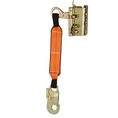 Red Rope Grab Fall Arrester Karam