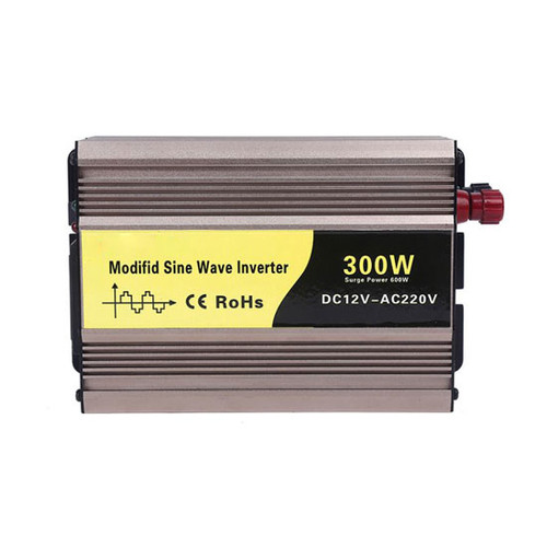 Power Inverter 300w 12v to 110v/220v ATO