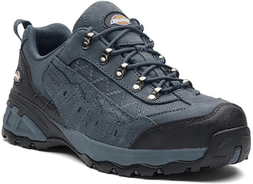 Safety Trainer Gironde Grey Dickies