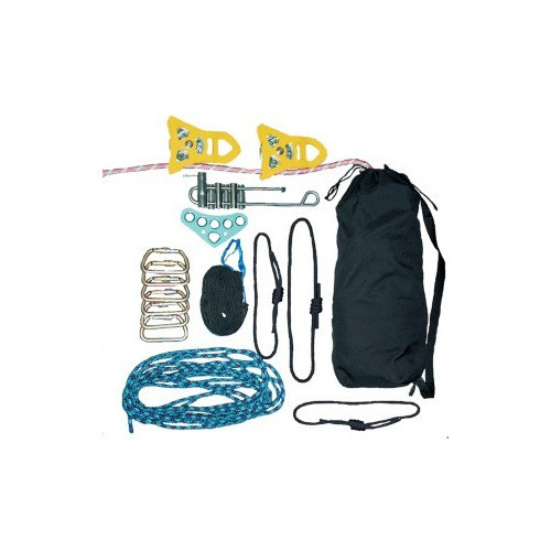 Polyamide Fall Rescue Kit karam