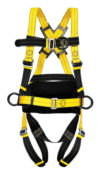 Revolta Positioning Harness KARAM