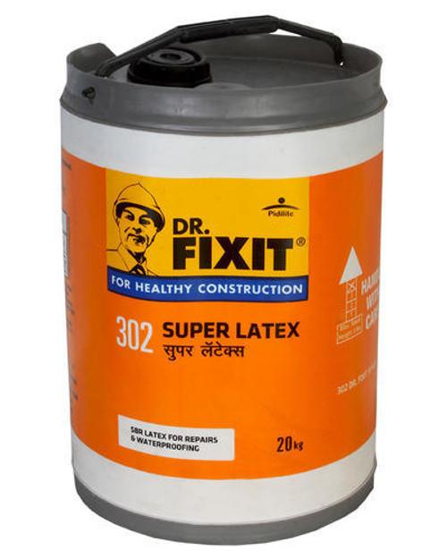 Dr. Fixit 302 Super Latex 20Kg