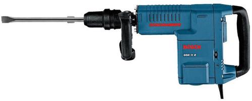 Bosch Demolition Hammer with SDS Max GSH 11 E