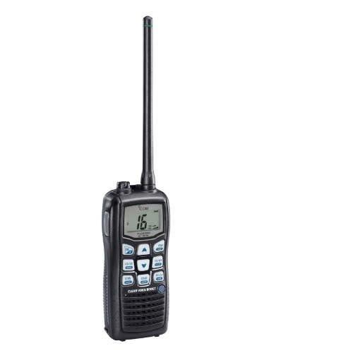 Marine Radio M36 Vhf Icom