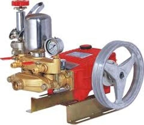 Power Sprayer Pump Icom